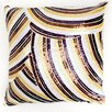 Debage Inc. Mother of Pearl Throw Pillow