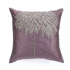 Debage Inc. Coral Tree Throw Pillow