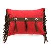 HiEnd Accents Cheyenne Lumbar Pillow