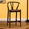 """AC Pacific Manchester 24"""" Bar Stool"""