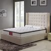 AC Pacific Wingback Bed