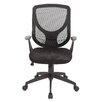 AC Pacific High-Back Mesh Conference Office Chair