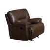 AC Pacific Dwayne Recliner