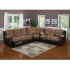 AC Pacific Carrie Sectional
