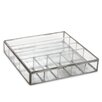 Nkuku Oni Glass Collections Decorative Box