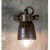 Nkuku Tabosa 1 Light Wall Spotlight