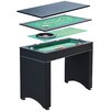 Hathaway Games Monte Carlo 4-in-1 Casino Game Table
