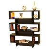"Mega Home 53"" Accent Shelves Bookcase"