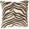 Zaida UK Ltd Kissenhülle Zebra