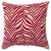 Zaida UK Ltd Zebra Cushion Cover