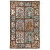 Zaida UK Ltd Hamdan Handmade Area Rug
