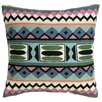 Zaida UK Ltd Tribal Cushion Cover