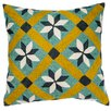 Zaida UK Ltd Star Tile Cushion Cover