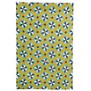 Zaida UK Ltd Star Tile Handmade Area Rug