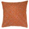 Zaida UK Ltd Diamonds Cushion Cover