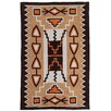 Zaida UK Ltd Apache Handmade Area Rug