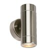 Saxby Lighting Palin 2 Light Outdoor Sconce