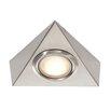Saxby Lighting 2-tlg. Halogen-Unterbauleuchte Tri