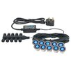 Saxby Lighting Ikon 10 Light Deck Lighting Kit