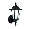 Saxby Lighting Evesham Outdoor Wall Lantern