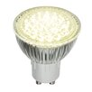 Saxby Lighting LED-Birne GU10 3000 K in Silber