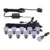 Saxby Lighting Ikon Pro 10 Light Rope Light