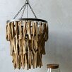 Creative Co-Op Simply Natural Driftwood Chandelier