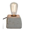 "Creative Co-Op Turn of the Century 4.75"" H Table Lamp"