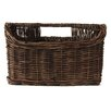 Creative Co-Op Grange Magazine Basket