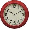 "Creative Co-Op Urban Homestead 16"" Clock"