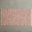 Creative Co-Op Casual Country Area Rug