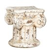 Kloss Terracotta Column Pedestal - Ophelia & Co. Garden Statues and Outdoor Accents