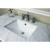 """Bellaterra Home 44"""" Single Bathroom Vanity Set"""