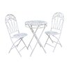 Royal Craft Romance 2 Seater Bistro Set