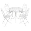 Royal Craft Romance 4 Seater Dining Set