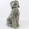 Firefly Home Collection Dog Sculpture