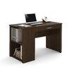 Bestar Acton Computer Desk with Storage