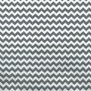 Trend Lab Chevron Crib Sheet
