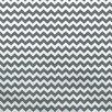 Trend Lab Chevron Flat Crib Sheet