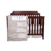 Trend Lab Dream Big Little One 3 Piece Crib Bedding Set