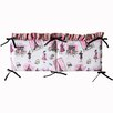 Trend Lab Waverly® Tres Chic Crib Bumpers