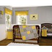 Trend Lab Hello Sunshine Changing Pad Cover