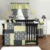 Trend Lab Waverly Rise and Shine Crib Bumper