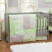 Trend Lab Lauren Lattice Crib Sheet