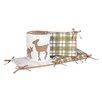 Trend Lab Deer Lodge Crib Bumper