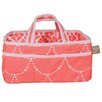Trend Lab Shell Toy Bag