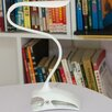 "Creative Motion 14.17"" H Table Lamp"