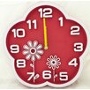 Creative Motion Flower Clock