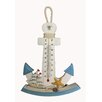 Creative Motion Nautical Thermometer