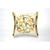 Darzzi Butterfly Flutter Cotton Throw Pillow